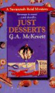 Just Desserts - G.A. McKevett