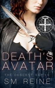 Death's Avatar (Descent, #0.5) - S.M. Reine