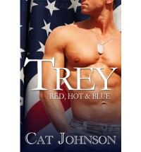 Trey - Cat Johnson