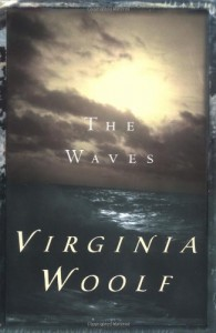 The Waves - Virginia Woolf