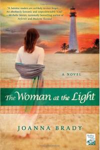 The Woman at the Light - Joanna Brady