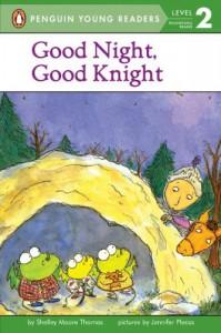 Good Night, Good Knight - Shelley Moore Thomas, Jennifer Plecas