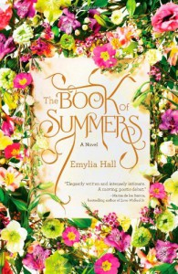 The Book of Summers - Emylia Hall