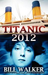 Titanic 2012 - Bill Walker