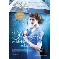 Dziewczyna w błękitnej sukience - Gaynor Arnold