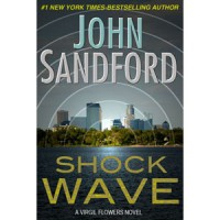 Shock Wave (Virgil Flowers, #5) - John Sandford