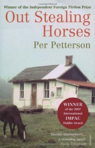 Out Stealing Horses - Per Petterson, Anne Born