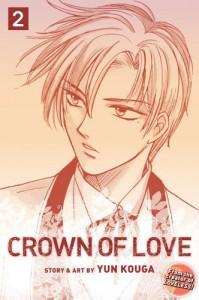 Crown of Love, Vol. 2 - Yun Kouga