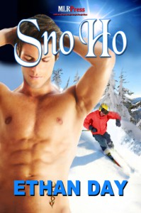 Sno Ho - Ethan Day