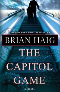 The Capitol Game - Brian Haig