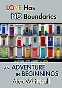 An Adventure In Beginnings - Alex Whitehall