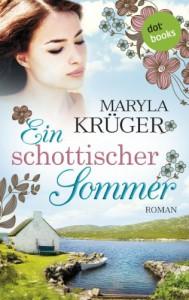 Ein schottischer Sommer - Maryla Krüger