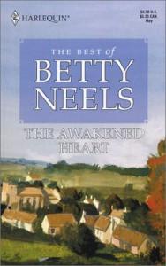 The Awakened Heart - Betty Neels