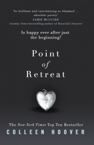 Point of Retreat  - Colleen Hoover