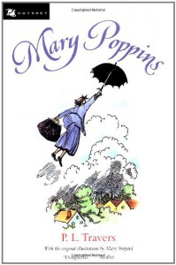 Mary Poppins - P.L. Travers, Mary Shepard