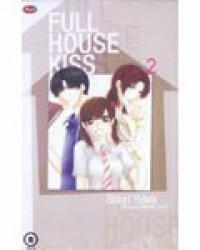 Full House Kiss Vol. 2 - Shiori Yuwa