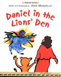 Daniel in the Lions' Den - Jean Marzollo