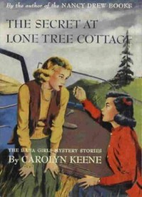 The Secret at Lone Tree Cottage - Leslie McFarlane, Carolyn Keene