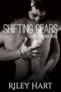 Shifting Gears - Riley Hart