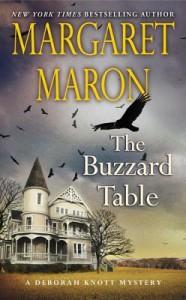 The Buzzard Table - Margaret Maron