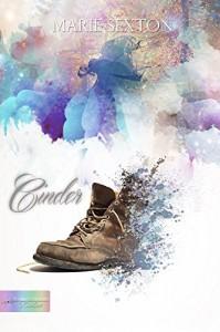 Cinder (Italian Edition) - Marie Sexton, Laura Di Berardino