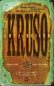 Kruso (Formelunghe) - Lutz Seiler