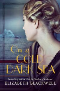 On a Cold Dark Sea - Elizabeth Blackwell