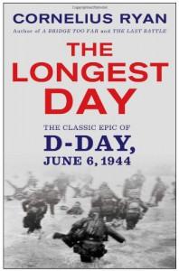 The Longest Day - Cornelius Ryan