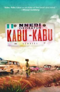 Kabu Kabu - Nnedi Okorafor