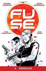 The Fuse Volume 3 - Antony Johnston