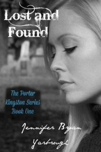 Lost and Found - Jennifer Bryan Yarbrough