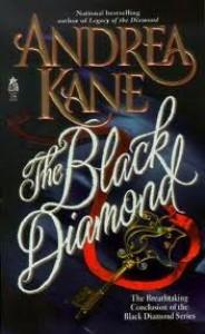 The Black Diamond - Andrea Kane