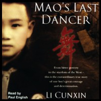 Mao's Last Dancer - Li Cunxin, Paul English