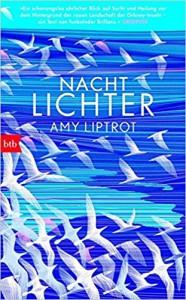 Nachtlichter - Amy Liptrot, Bettina Münch