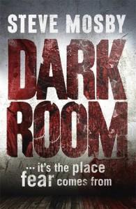 Dark Room - Steve Mosby