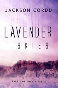 Lavender Skies - Jackson Cordd