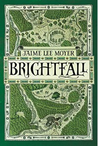 Brightfall - Jaime Lee Moyer