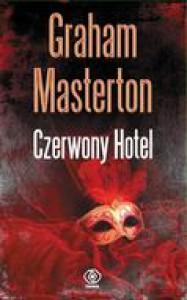 Czerwony Hotel - Graham Masterton