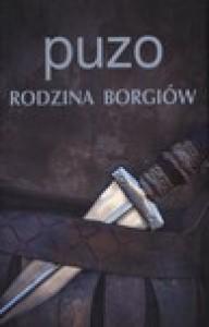 Rodzina Borgiów - Mario Puzo, Zygmunt Halka, Władysław Masiulanis