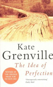 The Idea of Perfection - Grenville Kate