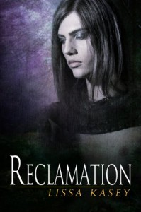 Reclamation (Dominion Series) - Lissa Kasey