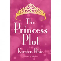 The Princess Plot   - Kirsten Boie, Polly Lee