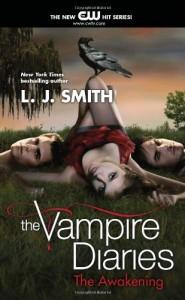 The Awakening  - L.J. Smith