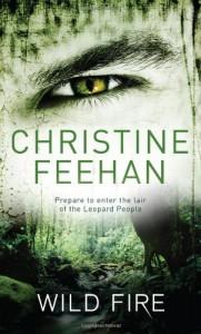 Wild Fire - Christine Feehan