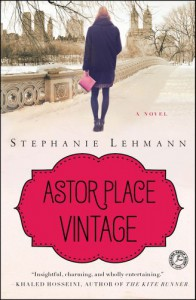 Astor Place Vintage - Stephanie Lehmann