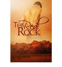 This Red Rock - Louise Blaydon