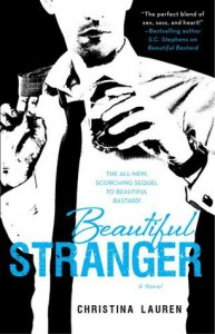 Beautiful Stranger  - Christina Lauren, Jonathan R. Cole, Grace Grant