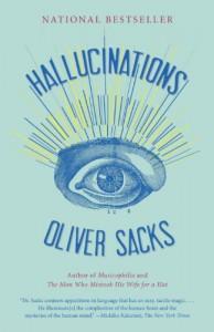 Hallucinations - Oliver Sacks