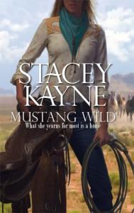 Mustang Wild - Stacey Kayne