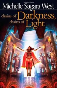 Chains of Darkness, Chains of Light - Michelle Sagara West